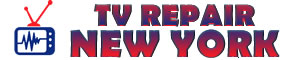 TV Repair New York Logo