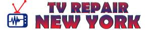TV Repair New York Logo